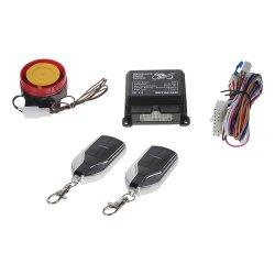 SPY motoalarm s bezdotykovým ovládáním