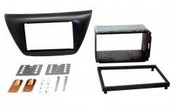 2DIN redukce pro Mitsubishi Lancer 2004-08, Evo