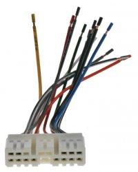 Kabel pro HONDA OEM /volné dráty