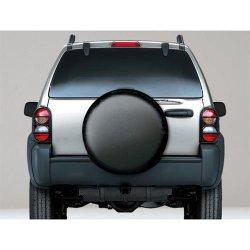 """Potah na rezervní kolo pro SUV """"L"""" 76x28cm"""