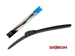 Stěrač flat SHERON 550 mm
