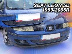Zimní clona Seat Leon r.v.1999-2005 (dolní)