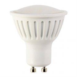 LED žárovka SPOT GU10 3W bílá teplá SOLIGHT