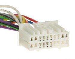 Kabel pro HONDA od 9/99 OEM /volné dráty