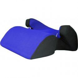 Podsedák do auta 15-36KG modrý polystyrenový