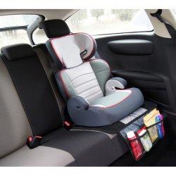 Ochranná podložka pod dětskou autosedačku