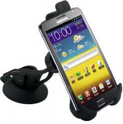 Univerzální držák s úchytem pro telefony výška 120-150mm
