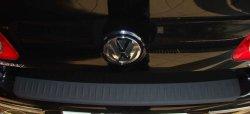 Nášlap kufru Volkswagen Passat sedan B6 2006-10R