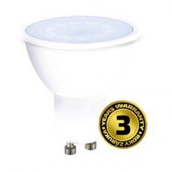 LED žárovka SPOT GU10 3W bílá přírodní
