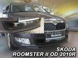 Zimní clona Škoda Roomster II 5d r.v.2010-> (dolní)