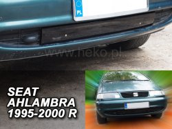 Zimní clona Seat Alhambra r.v. 1995-2000 (dolní)