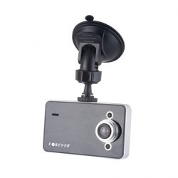 Kamera do auta HD 2,4''