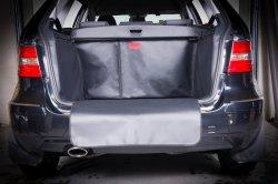 Audi A1 Sportback od 2013, BOOT- PROFI CODURA
