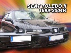 Zimní clona Seat Toledo II r.v.1999-2004 (dolní)