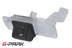 Couvací kamera CCD pro VW / Škoda
