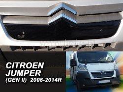 Zimní clona Citroen Jumper r.v.2006-2014