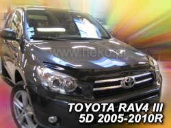 Lišta kapoty TOYOTA RAV 4 r.v. 2006-2009