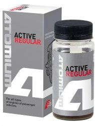 Atomium Regular 90ml