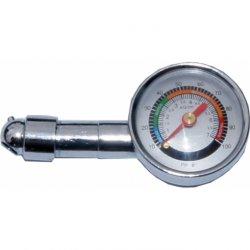 Pneuměřič kovový 4,5 atm