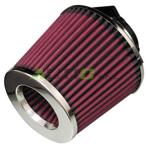 Sportovní vzduchový filtr JOM Steam Air červený  c33a47f7c6