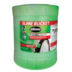 19 L dušová náplň SLIME bez pumpy