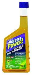 Zimní aditiv na 132 litrů phm - Gold Eagle