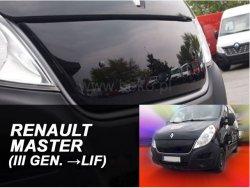 Zimní clona Renault Master III 2010-2014