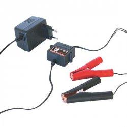 Nabíječka akumulátoru 12V - udržovací