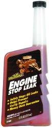 Přísada pro utěsnění motoru Gold Eagle