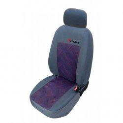 Autopotahy Elegant Škoda Roomster s dělenou zadní sedačkou
