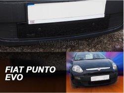 Zimní clona Fiat Punto Evo r.v. 2009-2012 (dolní)