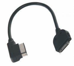 Adaptér iPOD pro Audi MMI 2G, 27cm