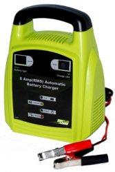 Automatická autonabíječka Pro-user MCH8A