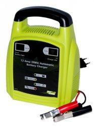 Autonabíječka Pro-user MCH12A - automatická