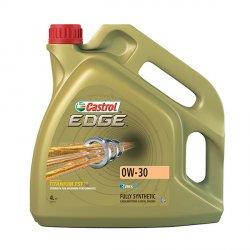 Castrol Edge FST 0W-30 TITANIUM 4L