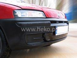 Zimní clona Fiat Punto II 5D r.v.10/1999-05/2003 (dolní)