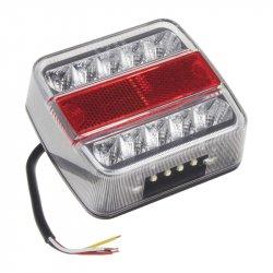 Sdružená lampa zadní LED 12V