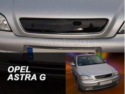 Zimní clona Opel Astra G