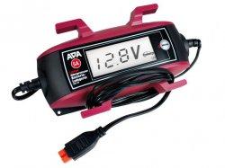 Automatická autonabíječka APA 6/12V 5A