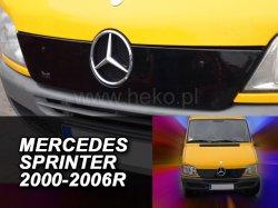 Zimní clona Mercedes Sprinter r.v. 2000-2006