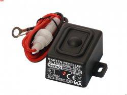 Odpuzovač kun a hlodavců voděodolný - M180 Kemo