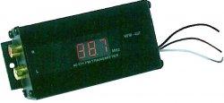 FM modulátor bezdrátový, 40 frekvencí