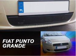 Zimní clona Fiat Punto Grande 5D r.v. 2005-2009 (dolní)