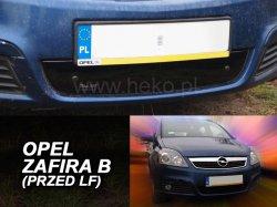 Zimní clona Opel Zafira B r.v. 2005-2008