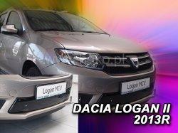 Zimní clona Dacia Logan MCV 5D r.v.2013 ->