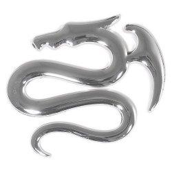 3D Car-Logo, Drak