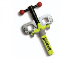 Bullock Excellence - zámek pedálů typ X