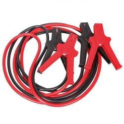 Startovací kabely 25mm2, 3,5m - 100% měď