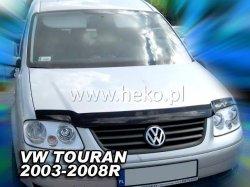 Lišta kapoty VOLKSWAGEN Touran r.v. 2003-2008