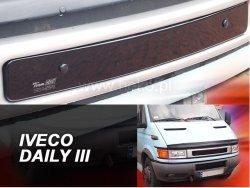 Zimní clona Iveco Turbo Daily r.v.1999-2006 (horní)